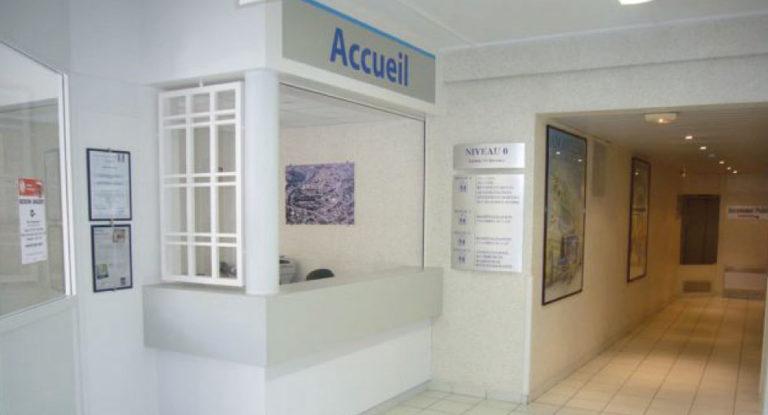 Accueil pre admission