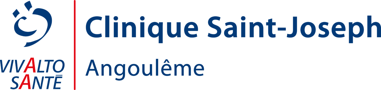 Logo clinique saint joseph