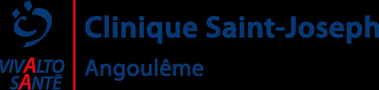 Logo clinique saint joseph